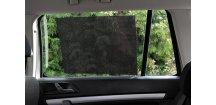 Clona sluneční elektrostatická 34x43cm