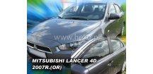 Ofuky oken Mitsubishi Lancer 2007-2017
