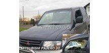 Ofuky oken Mitsubishi Pajero 3-dvéř. 2001-2006