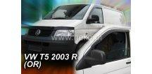Ofuky oken VW T5 Transporter/Multivan 2003-2015