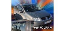 Ofuky oken VW Touran 2003-2010 (+zadní)
