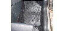 Gumové autokoberce Mercedes A W168 1997-2004