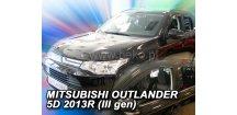Ofuky oken Mitsubishi Outlander III 2012-2017
