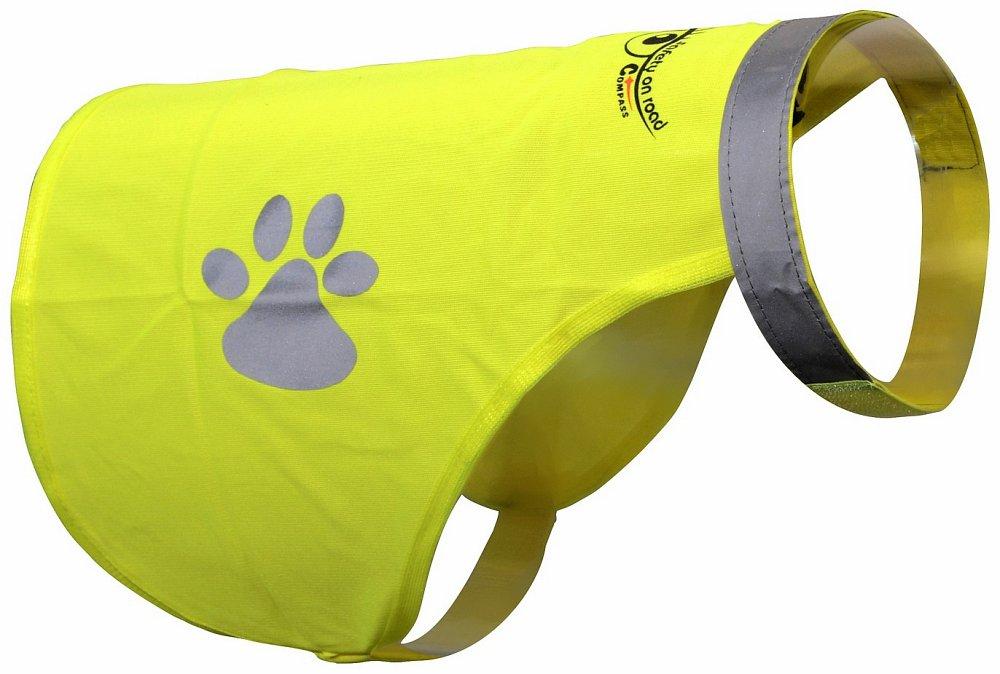 Compass Vesta pro psa reflexní S.O.R max. do 20 kg