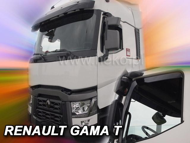 Heko Ofuky oken Renault Gama T 2014- sada 2 ks