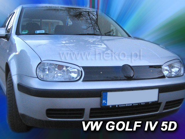 Heko Zimní clona VW Golf IV 1997-