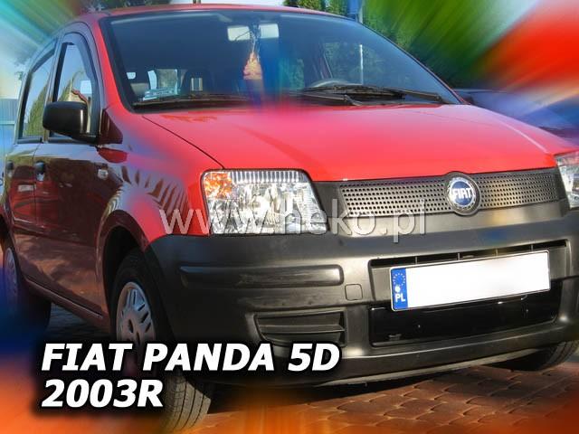 Heko Zimní clona Fiat Panda 03--12