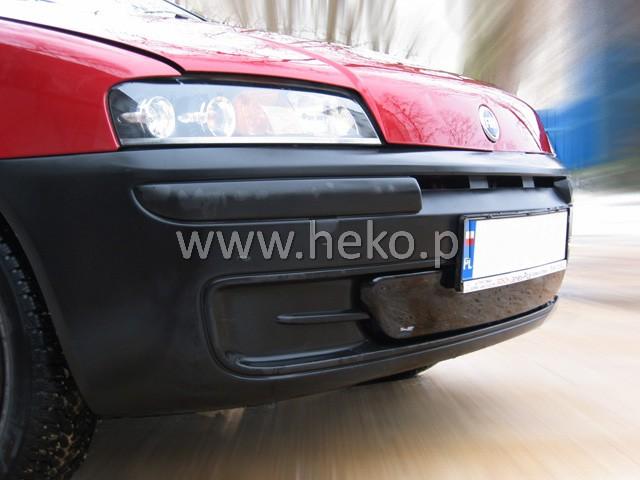 Heko Zimní clona Fiat Punto II 1999-