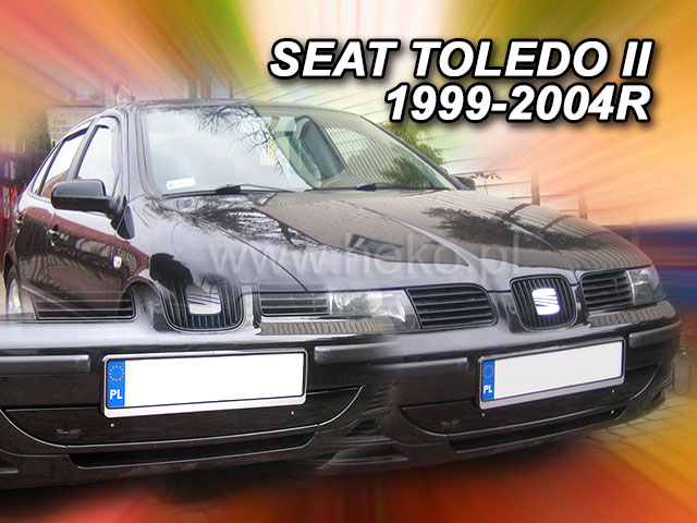 Heko Zimní clona Seat Toledo II 99--04