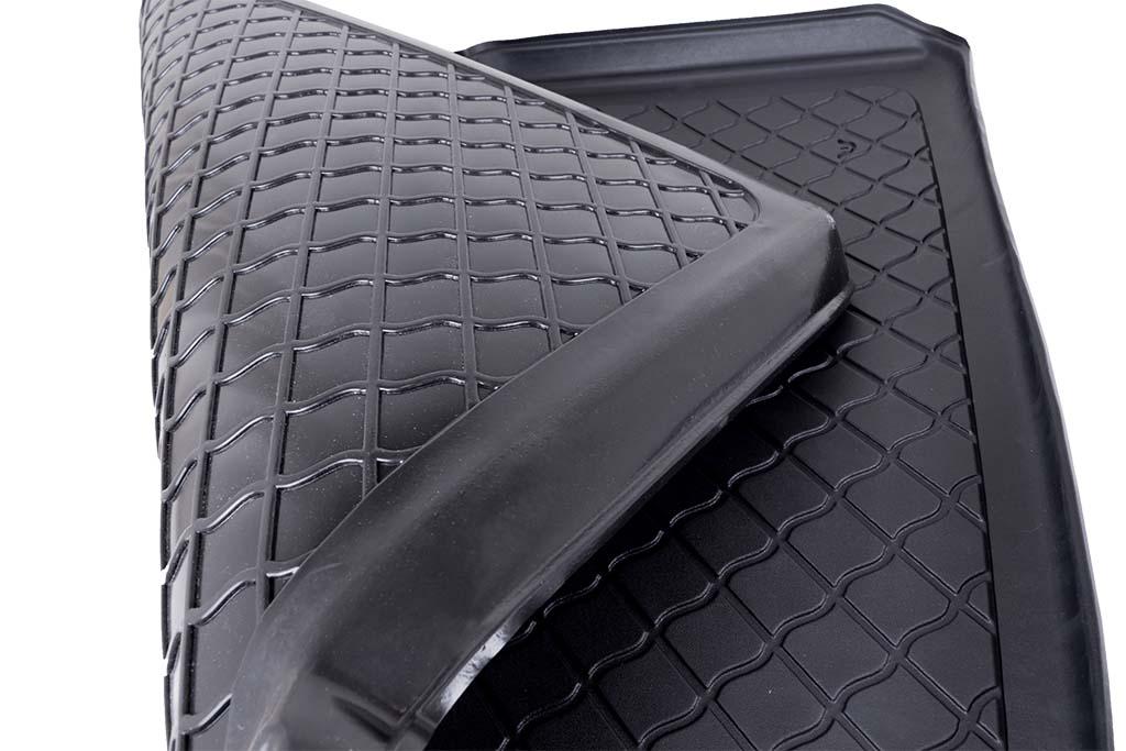 Aristar Vana do kufru Mercedes C W205 2014- sed nedělené sedačky protiskluzová