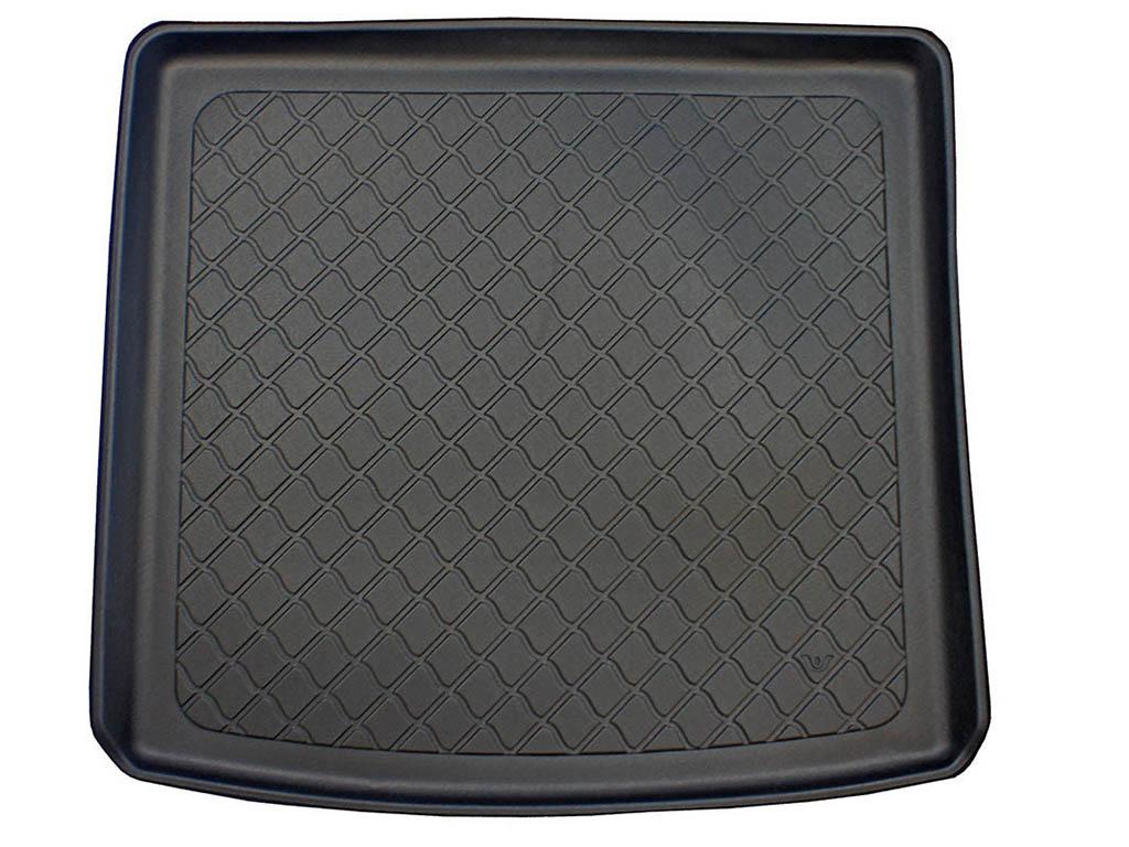 Aristar Vana do kufru Škoda Fabia III 2015- combi horní kufr protiskluzová