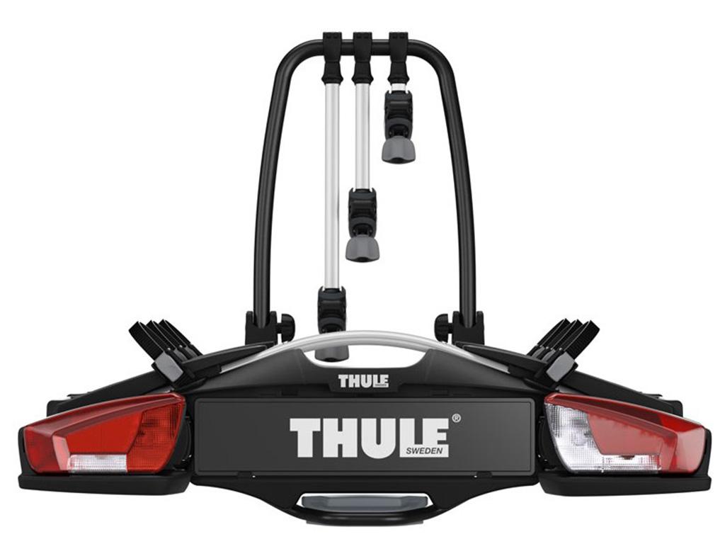 Nosič kol na tažné zařízení Thule VeloCompact 926 (pro 3-4 kola)