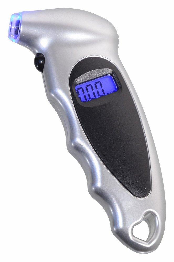 Compass Pneuměřič digitální SILVER