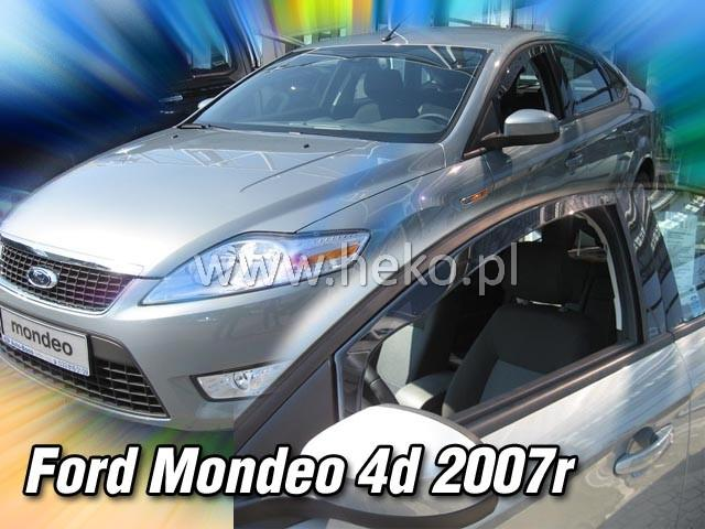 Heko Ofuky oken Ford Mondeo 2007- sada 2 ks