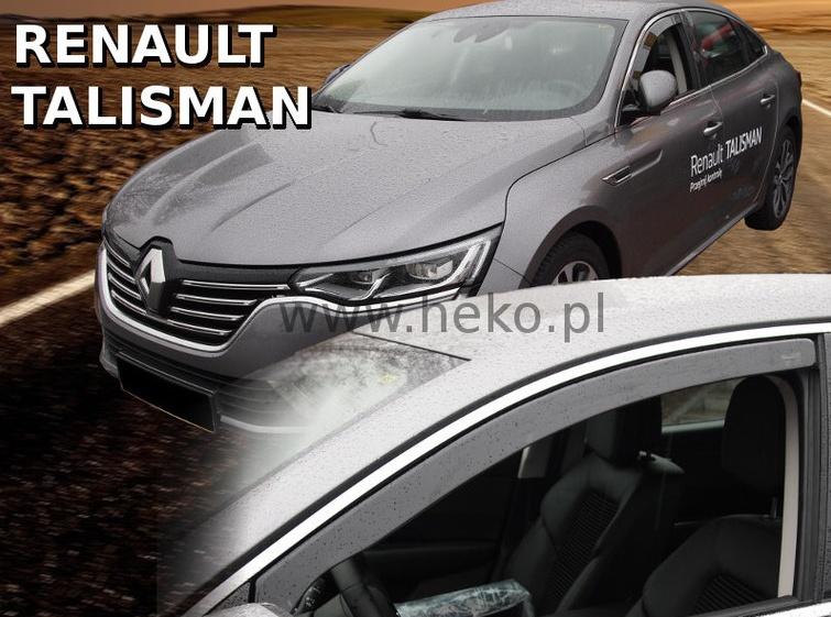 Ofuky oken Renault Talisman 2016-2017