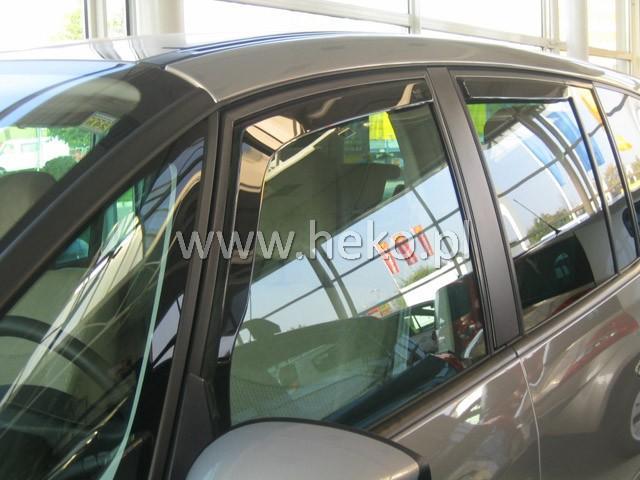 Heko Ofuky oken Renault Espace 2003- sada 2 ks
