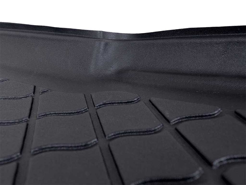 Vana do kufru Renault Megane IV 2016-2017 Grandtour horní kufr, protiskluzová