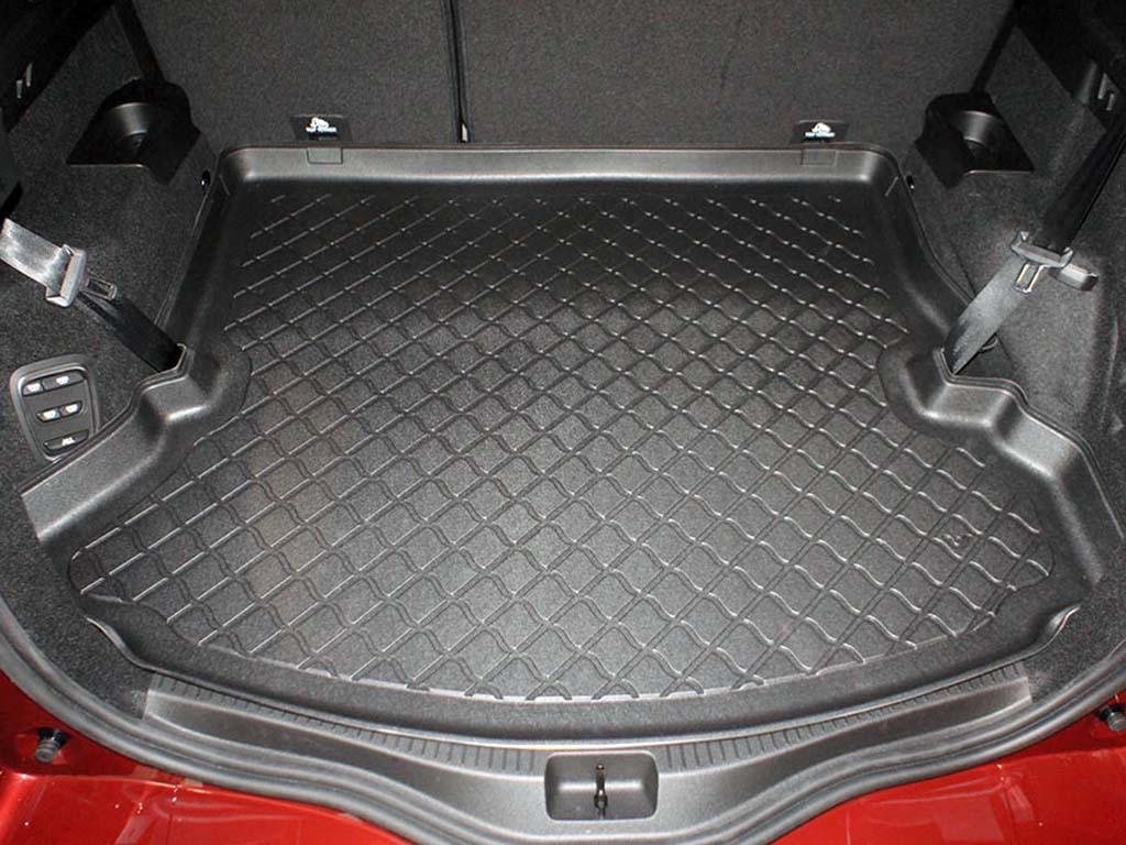 Vana do kufru Renault Grand Scenic IV 2017- 7míst. 3.řada dole, protiskluzová