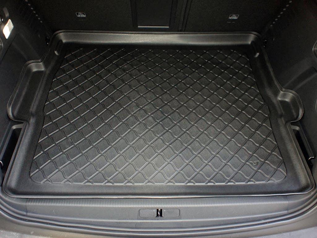 Vana do kufru Peugeot 3008 II 2017- horní kufr, protiskluzová