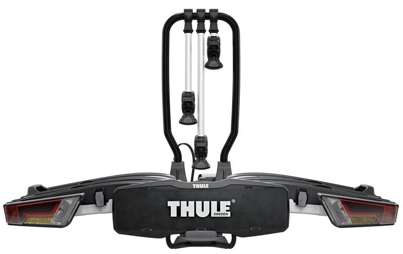 Nosič kol na tažné zařízení Thule EasyFold XT 934 pro 3 kola