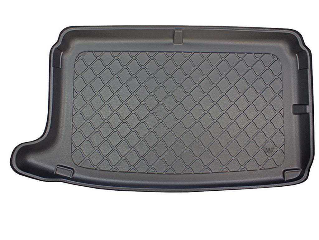 Aristar Vana do kufru Volkswagen VW Polo 2009- htb horní kufr protiskluzová