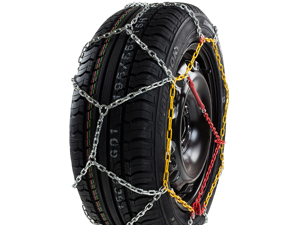 Compass Sněhové řetězy SUV-VAN vel.220 195/80 R14