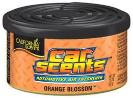 Vůně nejen do auta California Scents - Pomeranč