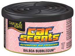 Vůně nejen do auta California Scents - Žvýkačka