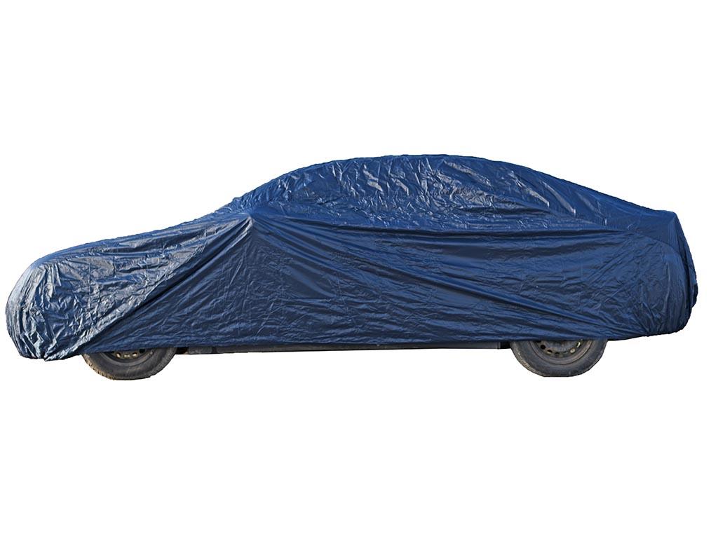 Compass Plachta na auto Volkswagen VW Golf VI Plus 2009- htb