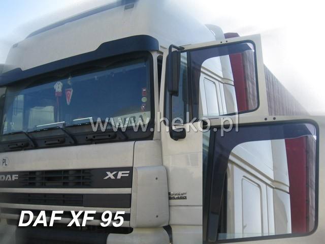 Heko Ofuky oken DAF FA 45/55 sada 2 ks